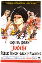 Judith - Movie Poster (xs thumbnail)