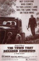 The Town That Dreaded Sundown - poster (xs thumbnail)