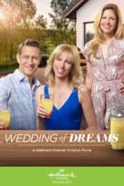 Wedding of Dreams - Movie Poster (xs thumbnail)