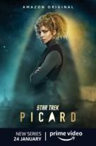 """Star Trek: Picard"" - Movie Poster (xs thumbnail)"