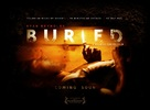 Buried - Movie Poster (xs thumbnail)