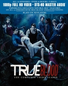 """True Blood"" - Blu-Ray cover (xs thumbnail)"