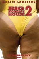 Big Momma's House 2 - poster (xs thumbnail)
