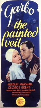 The Painted Veil - Australian Movie Poster (xs thumbnail)
