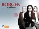 """Borgen"" - Spanish Movie Poster (xs thumbnail)"