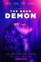 The Neon Demon - Movie Poster (xs thumbnail)