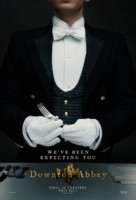 Downton Abbey - Movie Poster (xs thumbnail)