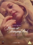 Picnic at Hanging Rock - British DVD cover (xs thumbnail)