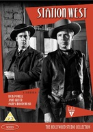 Station West - British DVD cover (xs thumbnail)