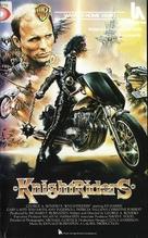 Knightriders - British Movie Poster (xs thumbnail)