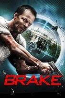 Brake - DVD movie cover (xs thumbnail)