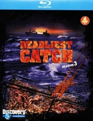 """Deadliest Catch"" - Blu-Ray cover (xs thumbnail)"