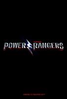 Power Rangers - Logo (xs thumbnail)