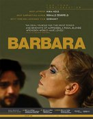 Barbara - For your consideration movie poster (xs thumbnail)