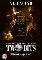 Two Bits - DVD cover (xs thumbnail)