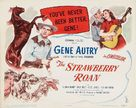 The Strawberry Roan - Movie Poster (xs thumbnail)