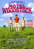 Taking Woodstock - Italian Movie Poster (xs thumbnail)