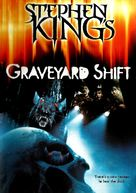 Graveyard Shift - DVD cover (xs thumbnail)