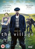 """The Village"" - British DVD movie cover (xs thumbnail)"