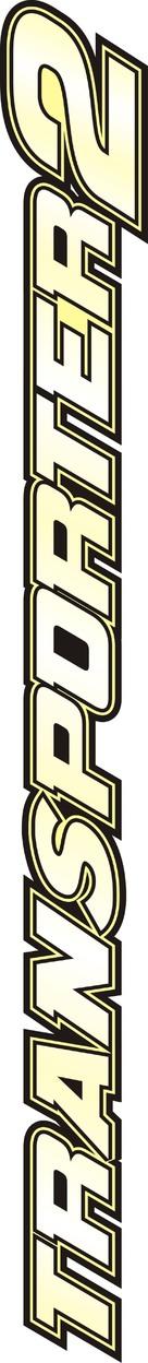 Transporter 2 - Logo (xs thumbnail)
