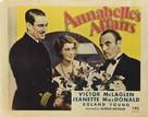 Annabelle's Affairs - Movie Poster (xs thumbnail)