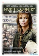 North Country - Swedish DVD movie cover (xs thumbnail)