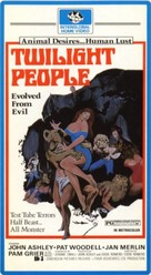 The Twilight People - VHS cover (xs thumbnail)