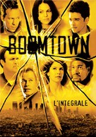 """""""Boomtown"""" - French DVD movie cover (xs thumbnail)"""