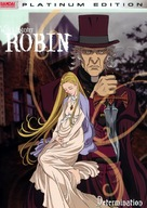 """Witch Hunter Robin"" - Movie Cover (xs thumbnail)"