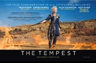 The Tempest - For your consideration movie poster (xs thumbnail)