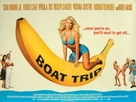 Boat Trip - British Movie Poster (xs thumbnail)