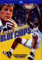 Blue Chips - DVD cover (xs thumbnail)