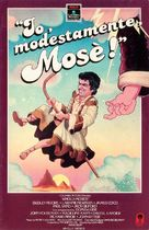 Wholly Moses! - Italian Movie Cover (xs thumbnail)
