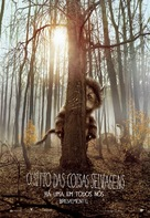 Where the Wild Things Are - Portuguese Movie Poster (xs thumbnail)