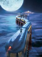 The Polar Express - Key art (xs thumbnail)