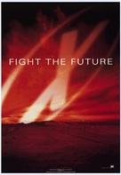 The X Files - Movie Poster (xs thumbnail)