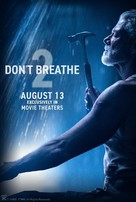 Don't Breathe 2 - Movie Poster (xs thumbnail)