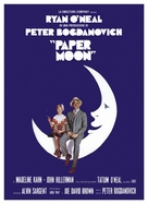 Paper Moon - Italian Theatrical movie poster (xs thumbnail)