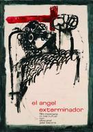 Ángel exterminador, El - Cuban Movie Poster (xs thumbnail)