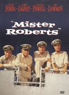 Mister Roberts - Movie Cover (xs thumbnail)
