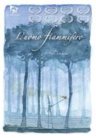 L'uomo fiammifero - Italian Movie Cover (xs thumbnail)