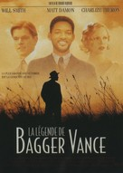 The Legend Of Bagger Vance - French Movie Poster (xs thumbnail)