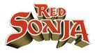 Red Sonja - Logo (xs thumbnail)