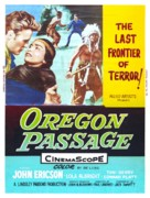 Oregon Passage - Movie Poster (xs thumbnail)