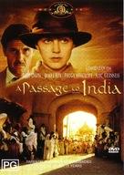 A Passage to India - Australian Movie Cover (xs thumbnail)