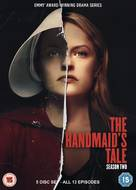 """""""The Handmaid's Tale"""" - British Movie Cover (xs thumbnail)"""