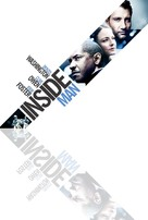 Inside Man - Movie Poster (xs thumbnail)