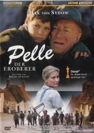 Pelle erobreren - German Movie Cover (xs thumbnail)
