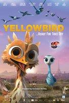Gus - Petit oiseau, grand voyage - Movie Poster (xs thumbnail)