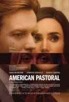 American Pastoral - Movie Poster (xs thumbnail)